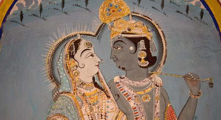 Indian Art is as Old as Civilisation Itself