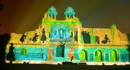 Exploring 8 Cities of Delhi… A walk through History-Series 1