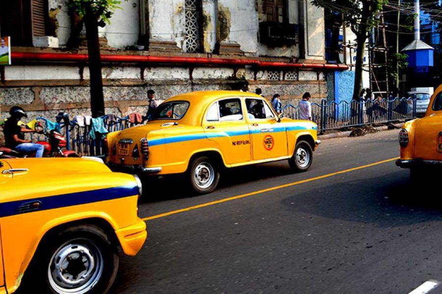 Photo Diary of the City of Joy: Kolkata