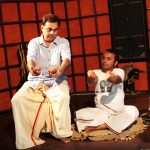 Kathakali with a Healthy Twist