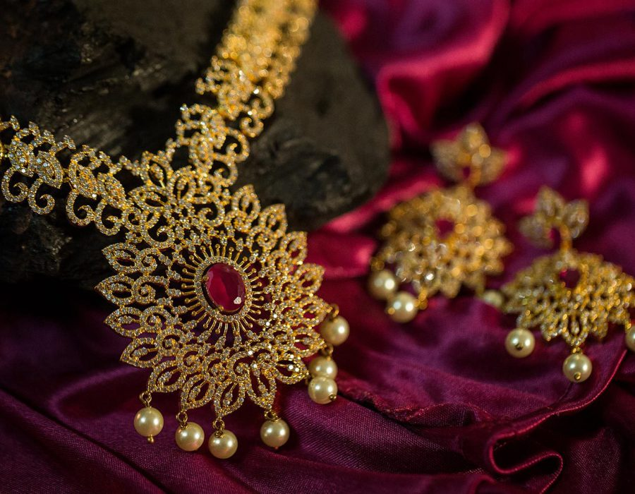 9 Beautiful Indian jewellery Art forms that will leave you spellbound