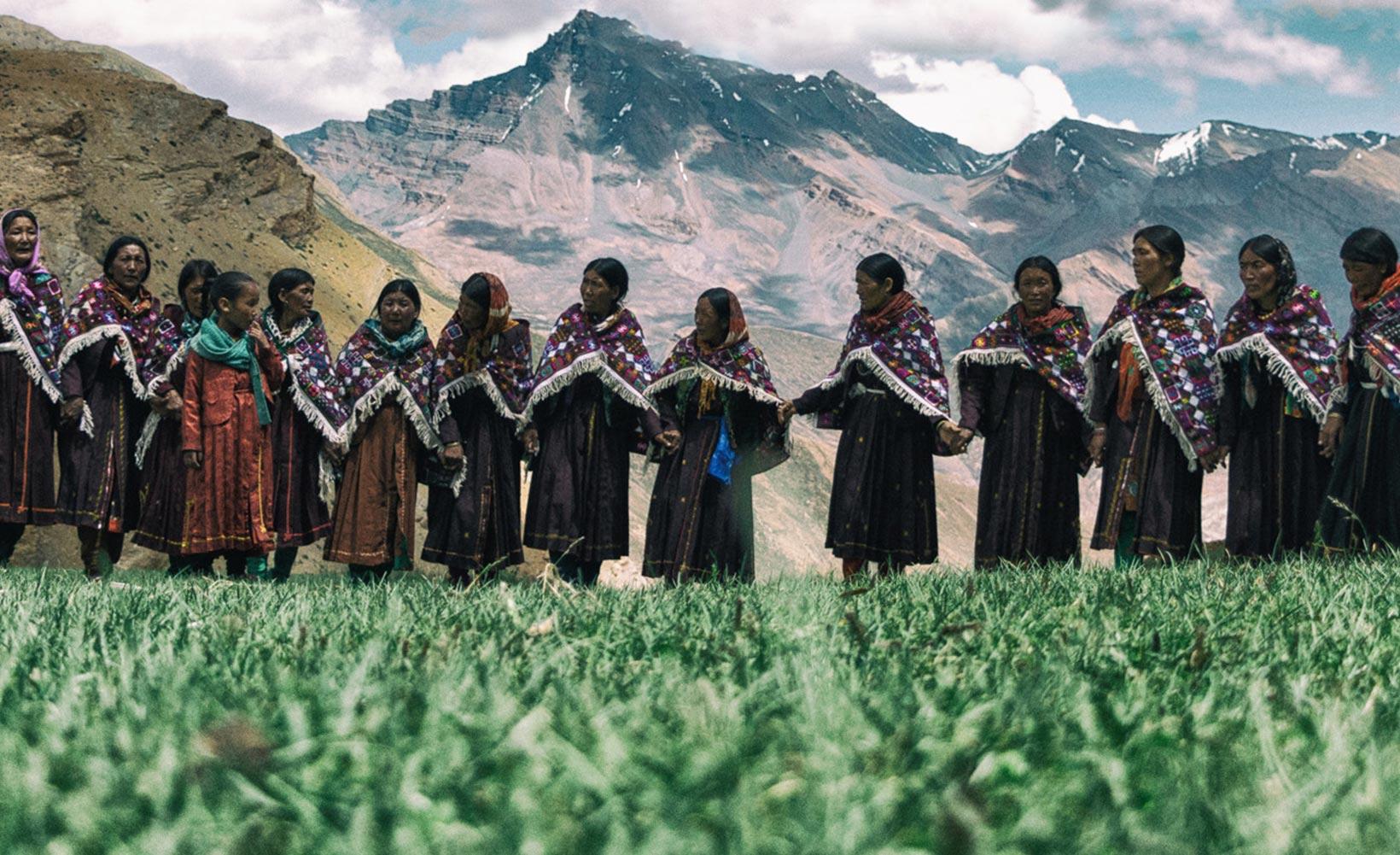 Namkhan Festival In The Spiritual Spiti Valley