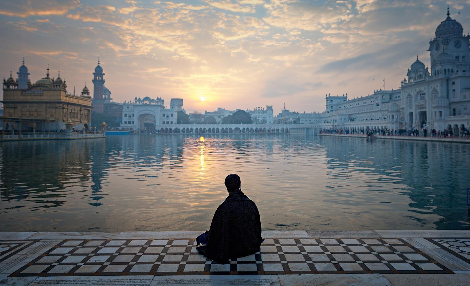 Explore Amritsar with Sita