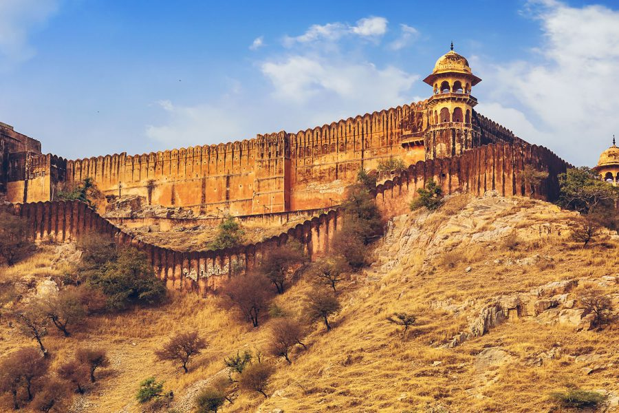 Jaipur certified as World Heritage site by UNESCO