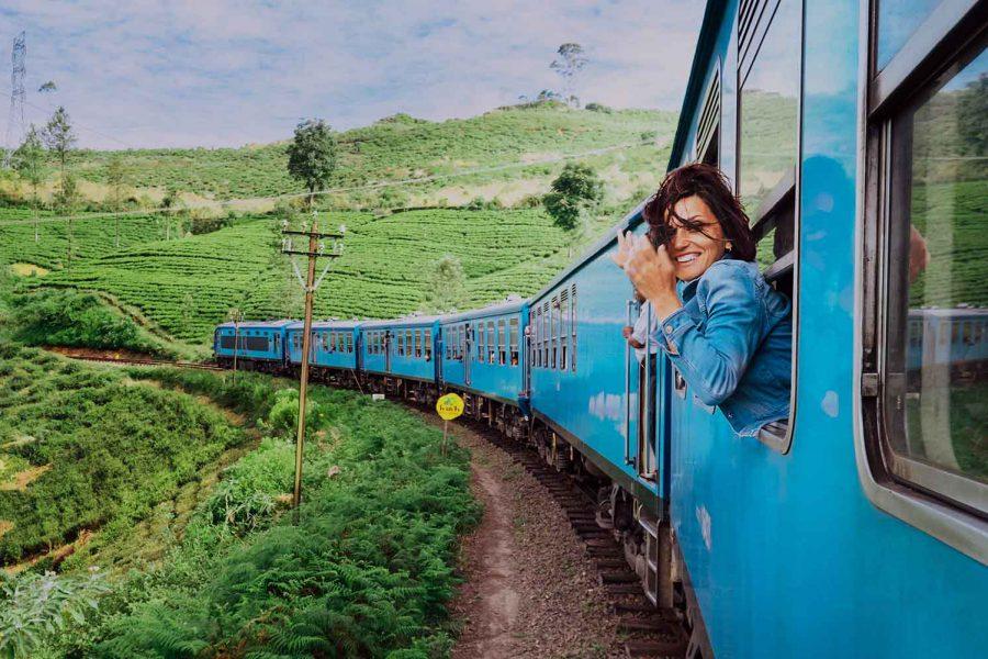 Unique Experiences in Sri Lanka